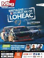 Championnat du Monde LOHEAC - BRETAGNE 2016