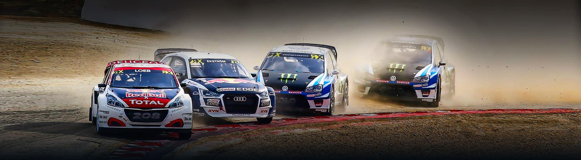 rx rallycross fia Lohéac 2