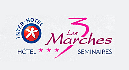 hotel les 3 marches