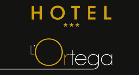 hotel ortega Rennes