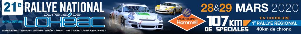 Rallye 2020